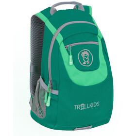 TROLLKIDS Trollhavn Daypack 7l Kids, dark green